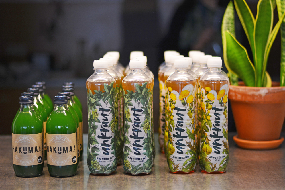 Drinks PlantFest