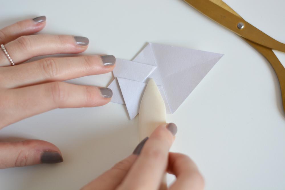 DIY-Idee: Origami | we love handmade