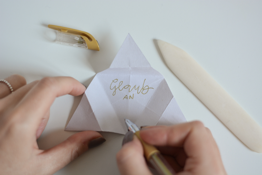 Geschenkidee | we love handmade