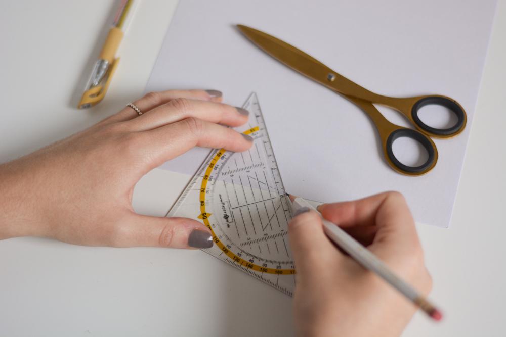 Origami DIY Stern | we love handmade
