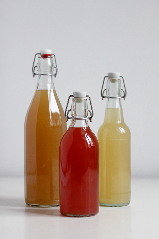 Drink: Ginger Beer selber machen | we love handmade