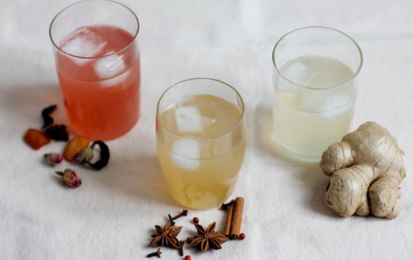Drink: Ginger Beer selber machen   we love handmade
