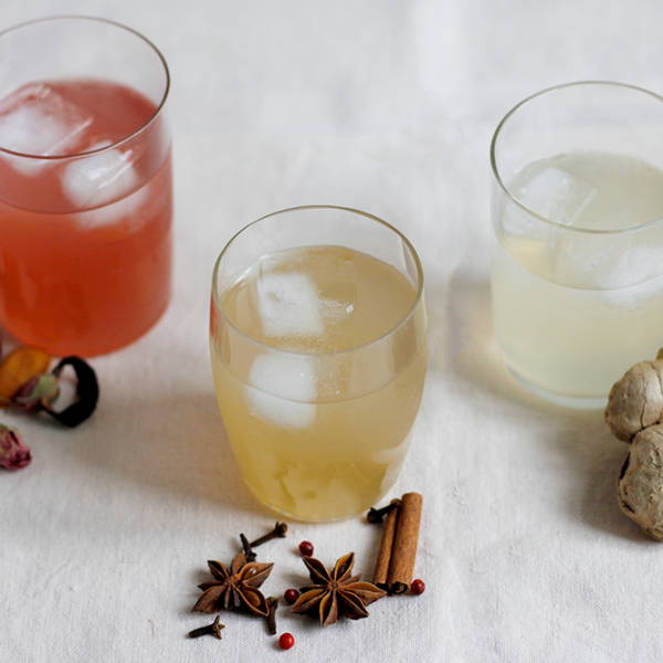 Drink: Ginger Beer selber machen | we love handmade
