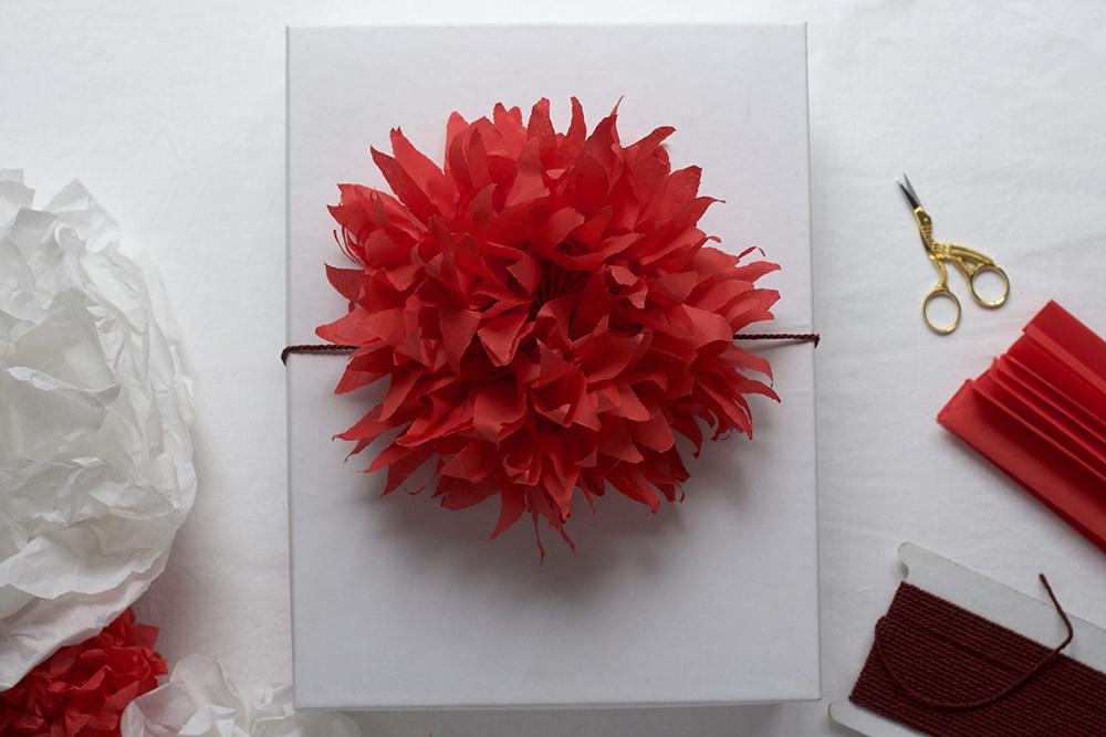 Geschenkverpackung: Deko | we love handmade