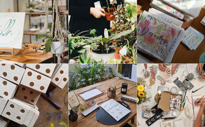 Jahresrückblick 2019 | we love handmade