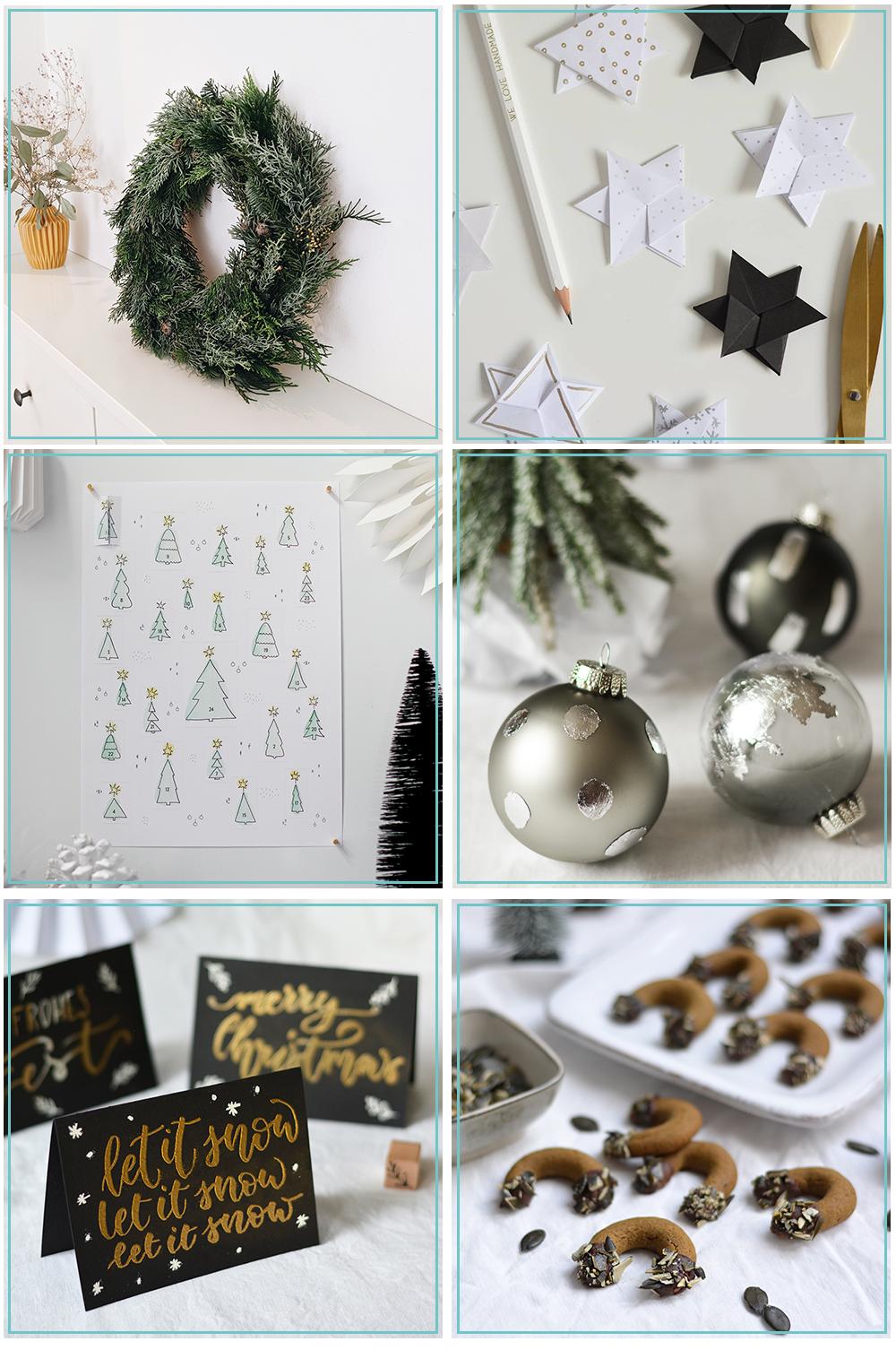 Monatsrückblick Dezember 2020 | we love handmade