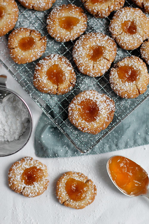 Rezept: Glutenfreie Husarenkrapfen | we love handmade