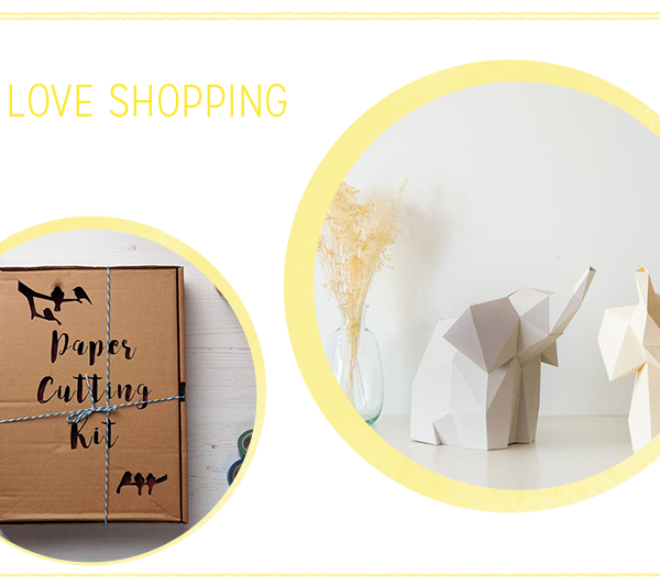 we love shopping: Craft Kit - Gift-Guide | we love handmade