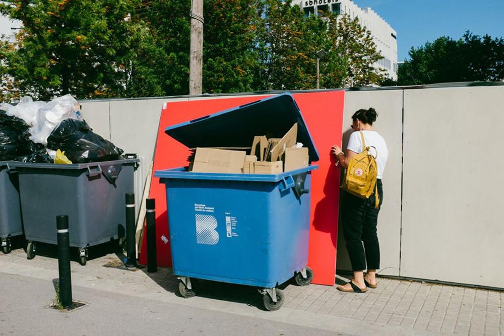 Street-Photowalk mit Niko Havranek Kunsthaus Wien