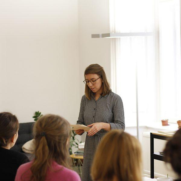DIY-Workshops in Wien