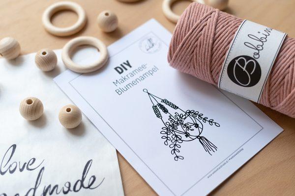 Makramee-Craft-Kit | we love handmade