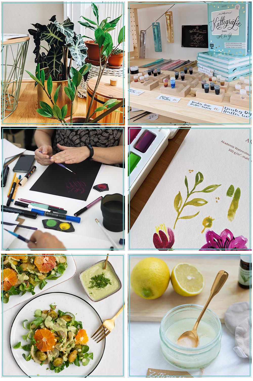 Monatsrückblick: Januar 2020 | we love handmade
