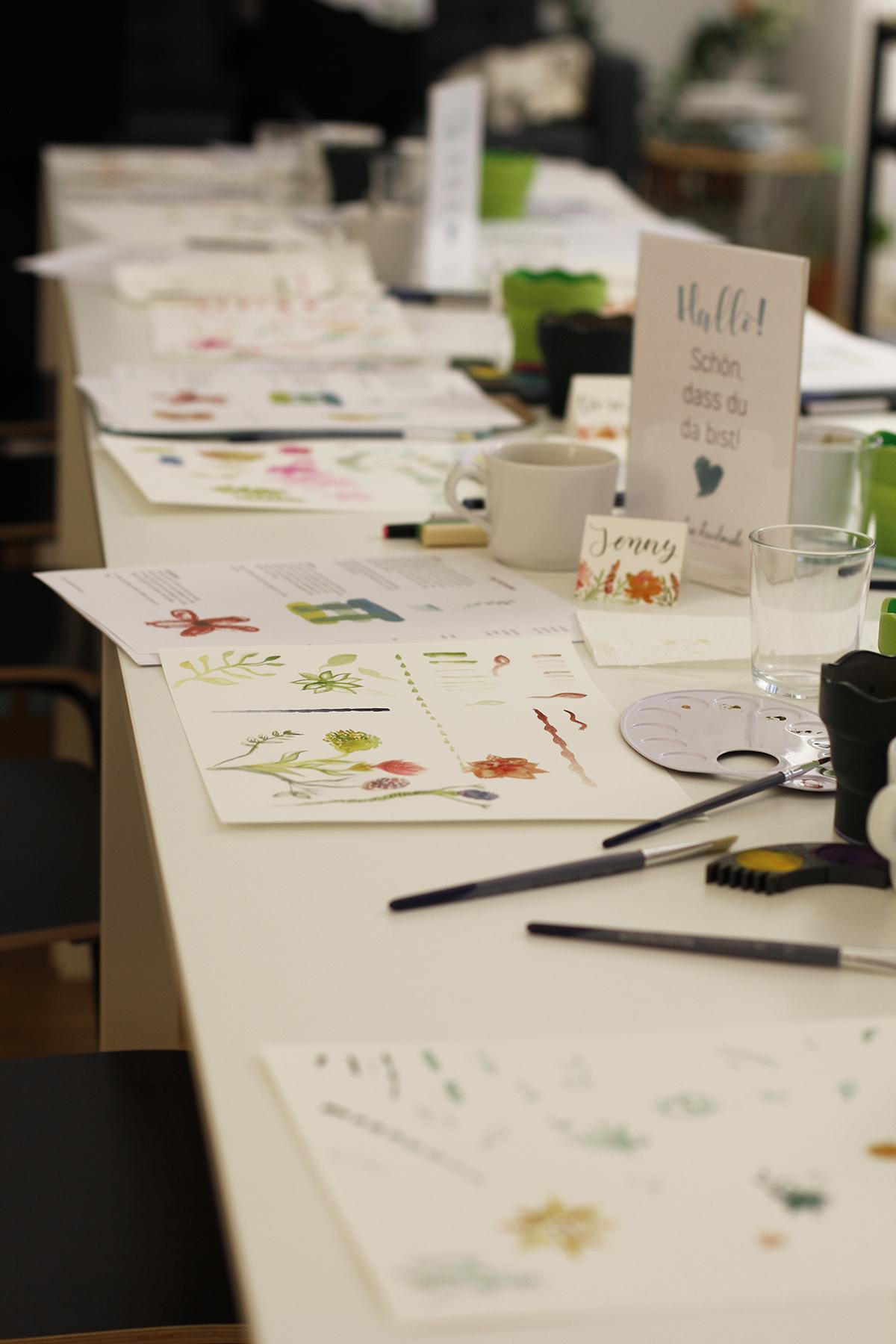 DIY-Space Wien | we love handmade