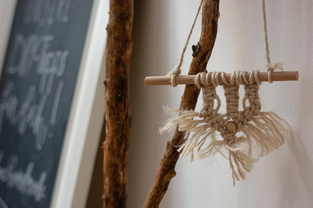 we love handmade STUDIO | Deko-Idee