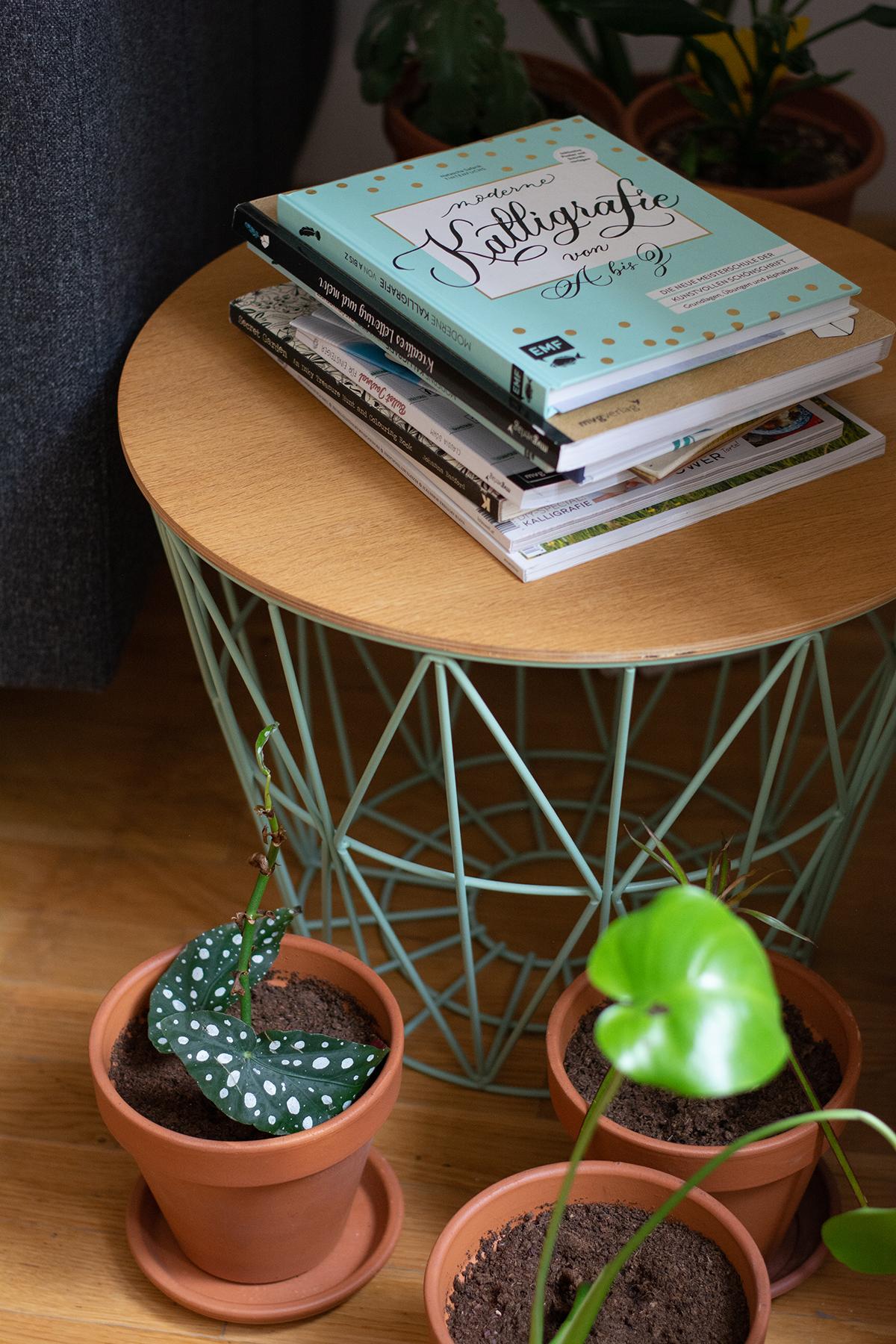 we love handmade STUDIO Coffee Table