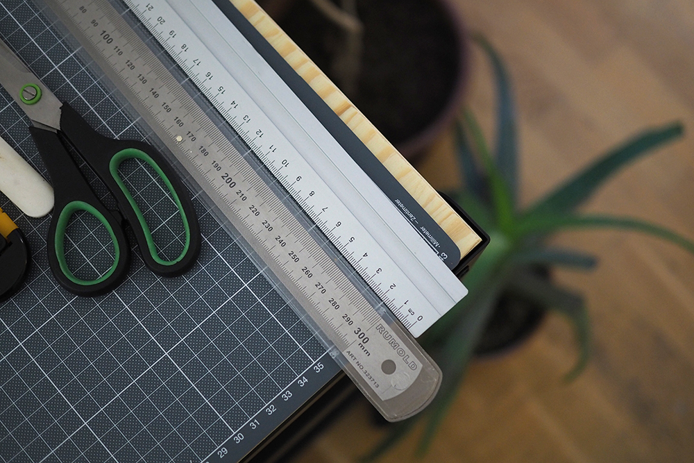 we love handmade STUDIO |DIY-STUDIO in Wien