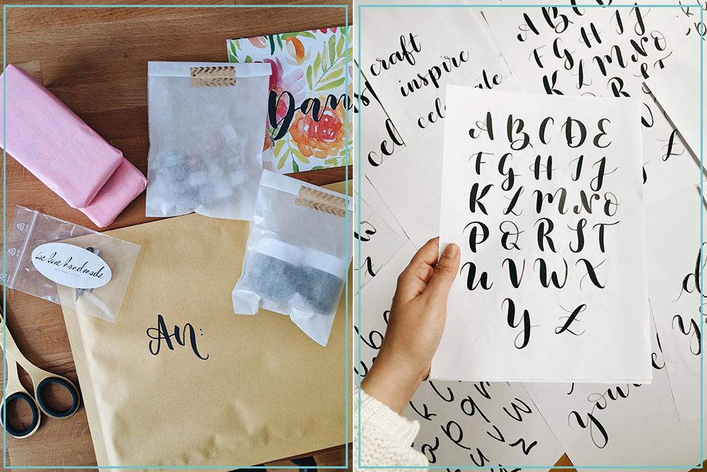 Monatsrückblick: März 2020 | we love handmade
