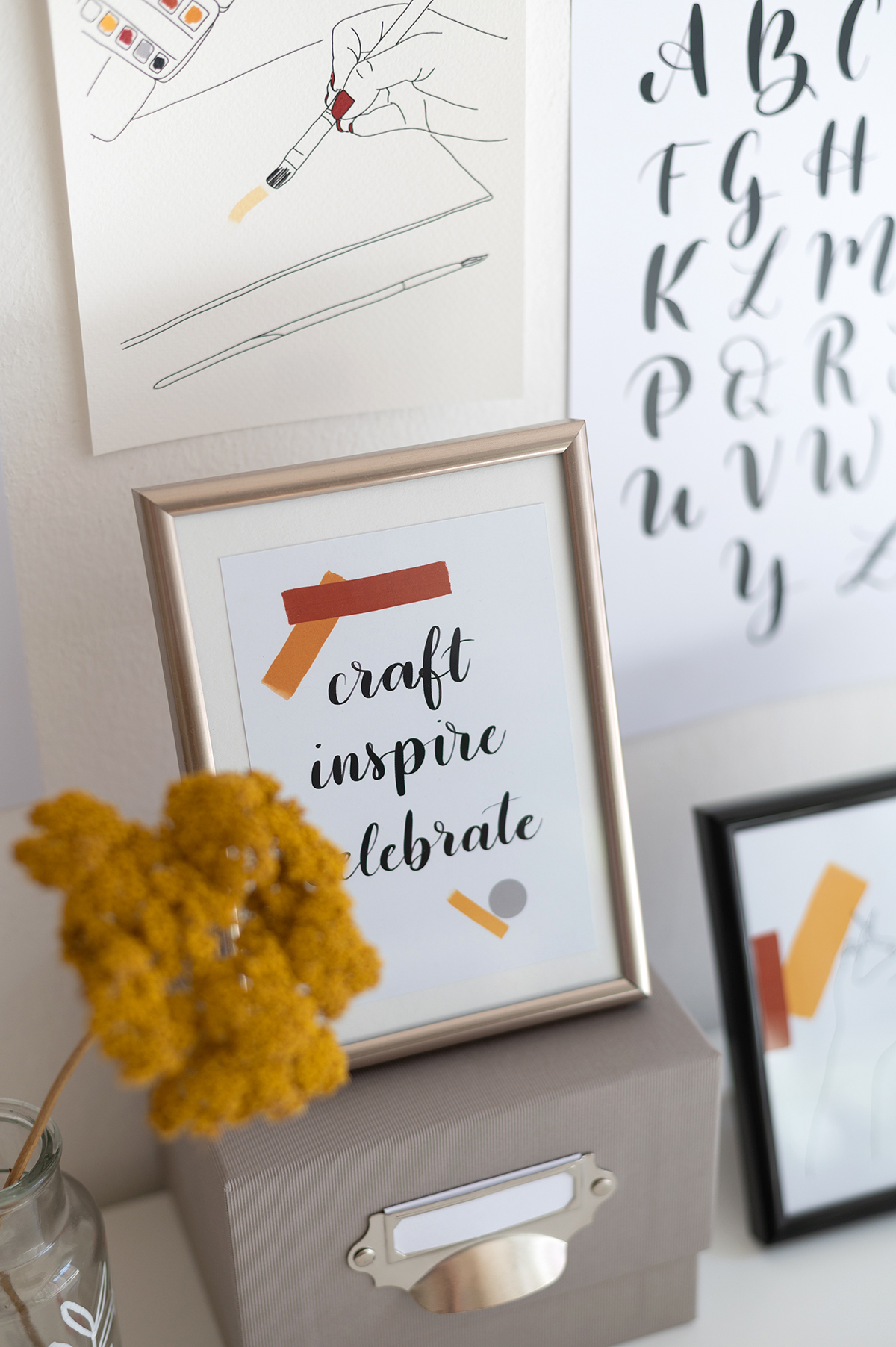 Printables Bundle | we love handmade
