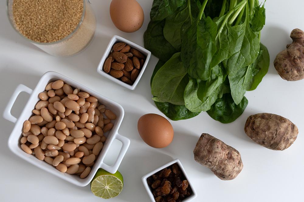 Couscous-Salat: Zutaten | we love handmade