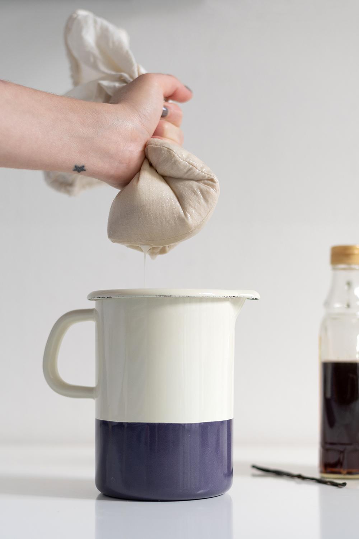 Hafermilch-DIY | we love handmade