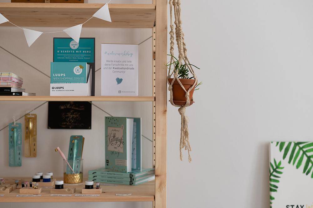 DIY-Shop Wien | we love handmade