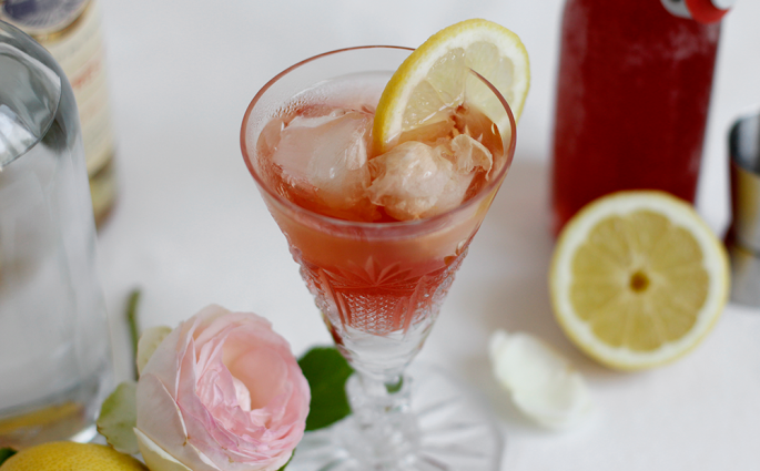Drink: Kombucha Spritz | we love handmade