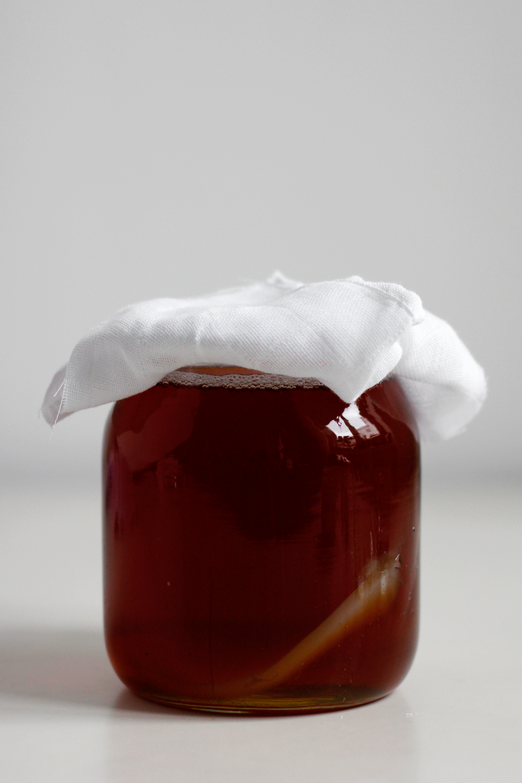 Drink: Kombucha selbermachen | we love handmade