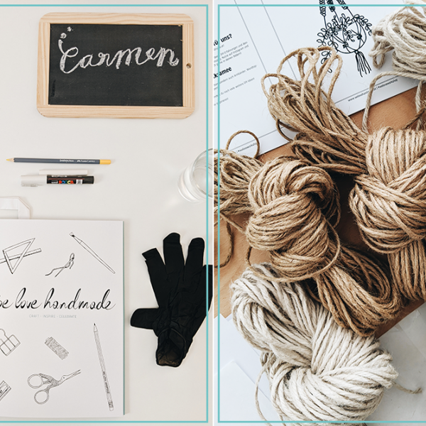 Monatsrückblick: Juli 2020 | we love handmade