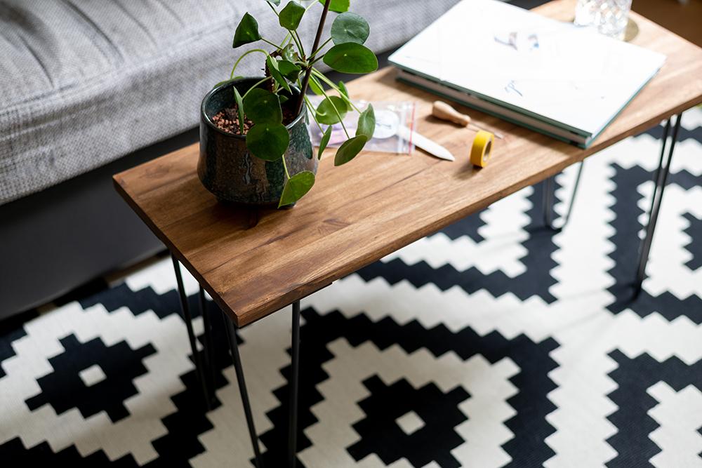 DIY: Holzbank selber machen | we love handmade