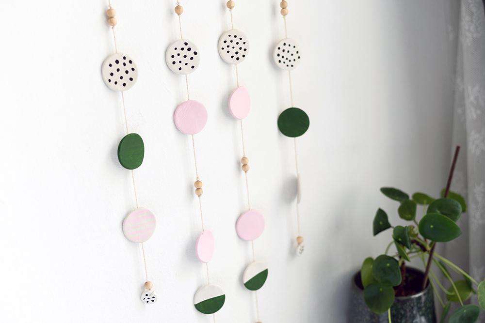 DIY: Wanddeko selbermachen | we love handmade