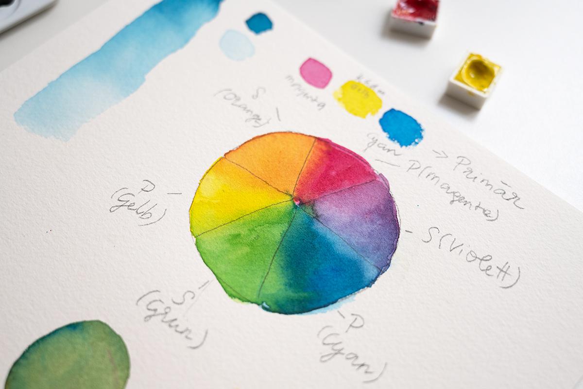 Farbenlehre | we love handmade