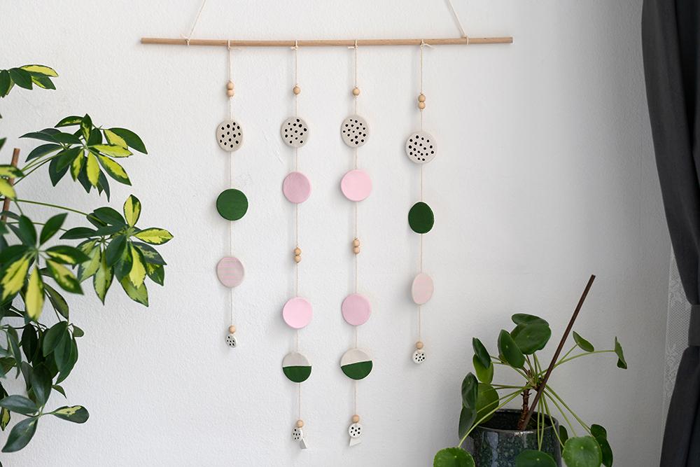 Wanddeko-DIY | we love handmade