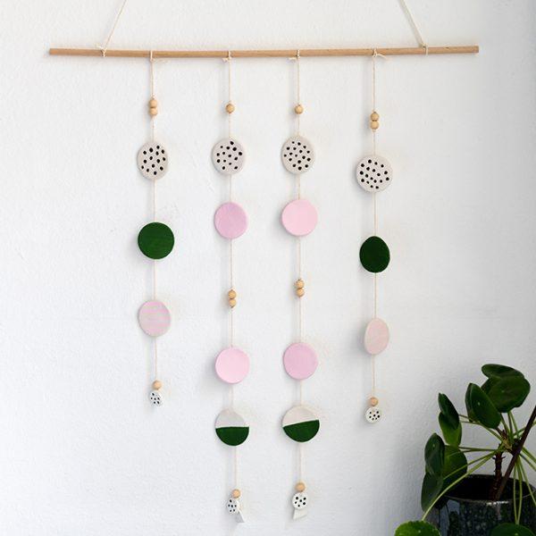 Wanddeko | we love handmade