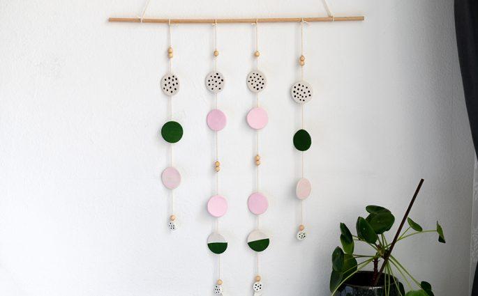 Wanddeko   we love handmade