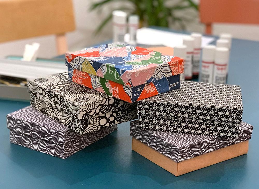 Feature: Anna Frey Schachtel | we love handmade