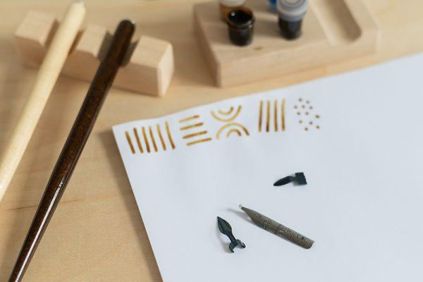 Brause-Feder Redisfeder 2mm | we love handmade