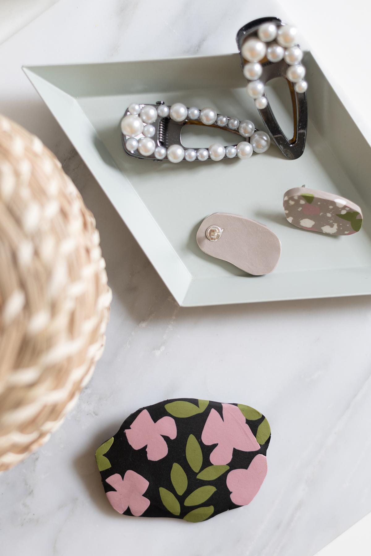 DIY: Accessoires aus Fimo | we love handmade