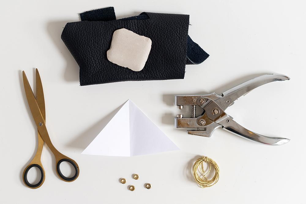 Federaufbewahrung: DIY-Material | we love handmade