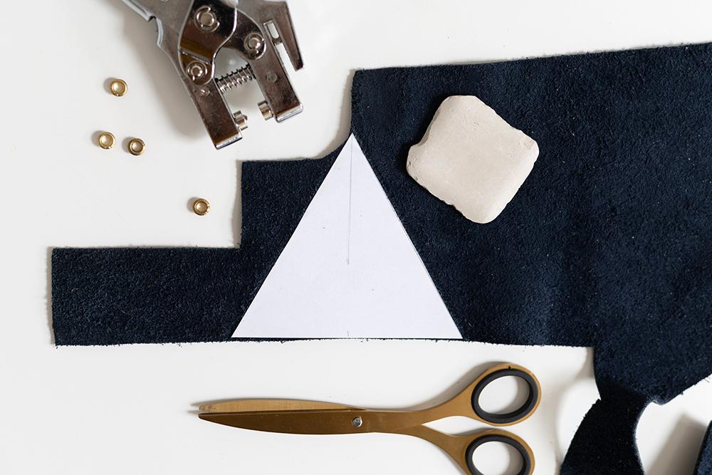 Federtäschchen-DIY | we love handmade