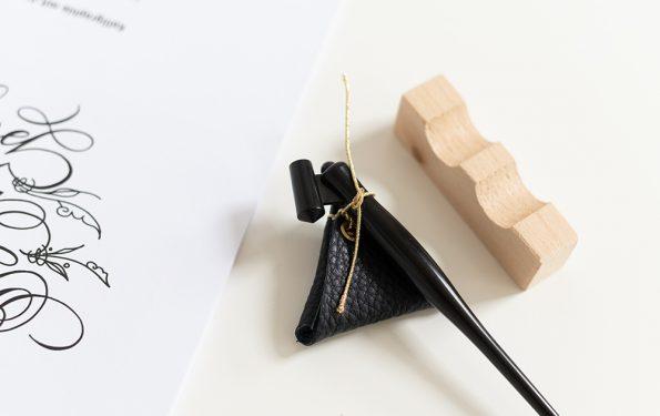 Federtasche: DIY | we love handmade