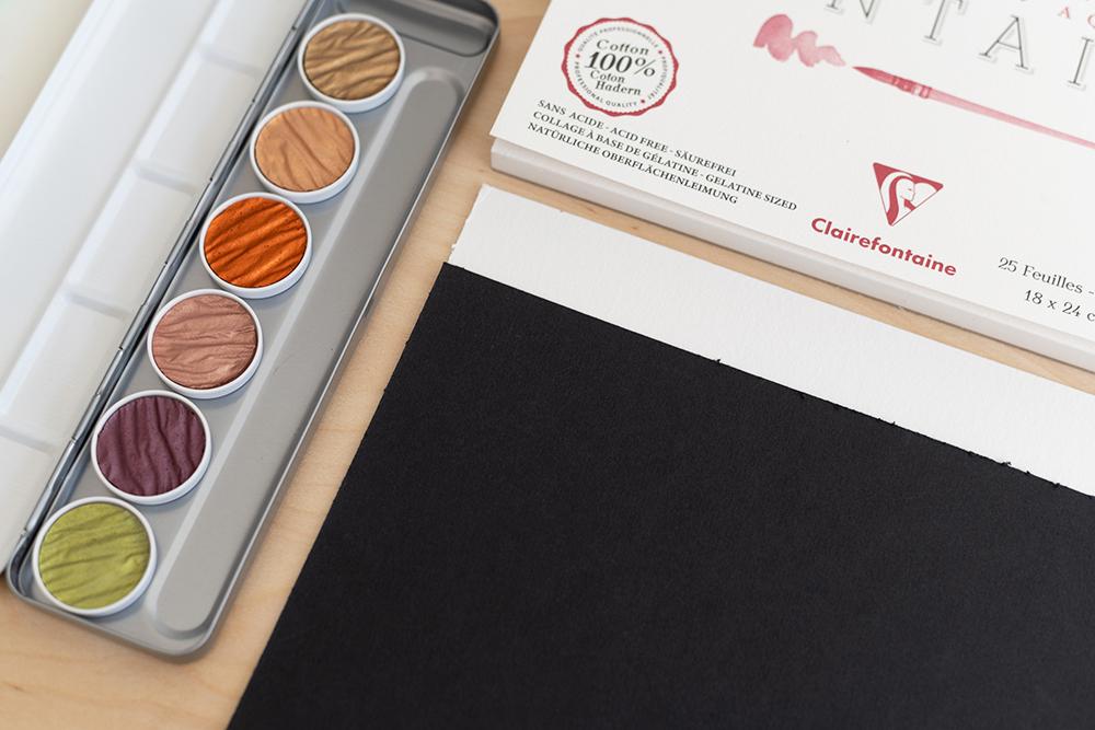 Finetec-Farben | we love handmade