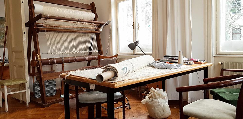 Gundula Hickisch Web-Workshop | we love handmade