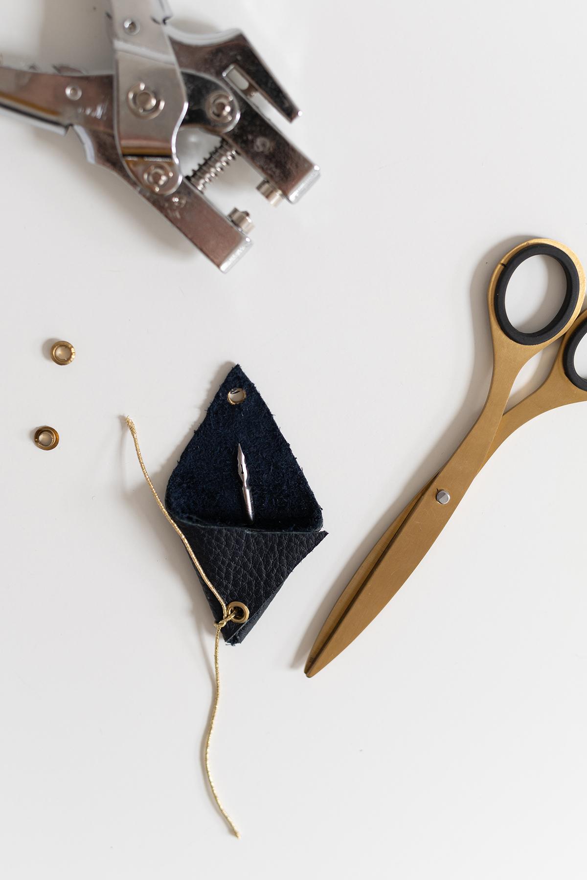 Spitzfeder-Aufbewahrung: DIY | we love handmade
