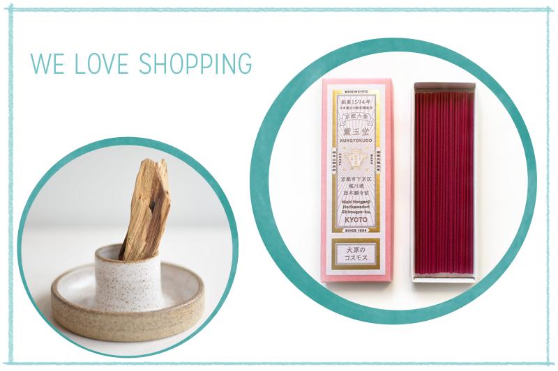 we love Shopping: Alles rund ums Räuchern | we love handmade