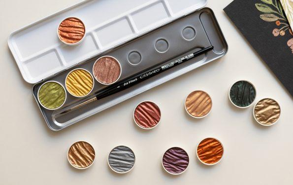 Coliro Pearlcolors: individuell   we love handmade