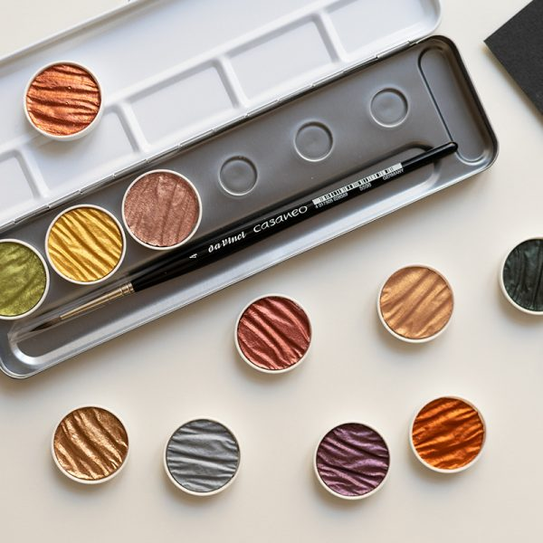 Coliro Pearlcolors: individuell | we love handmade