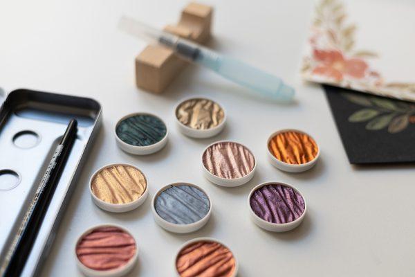 Coliro Pearlcolors | we love handmade