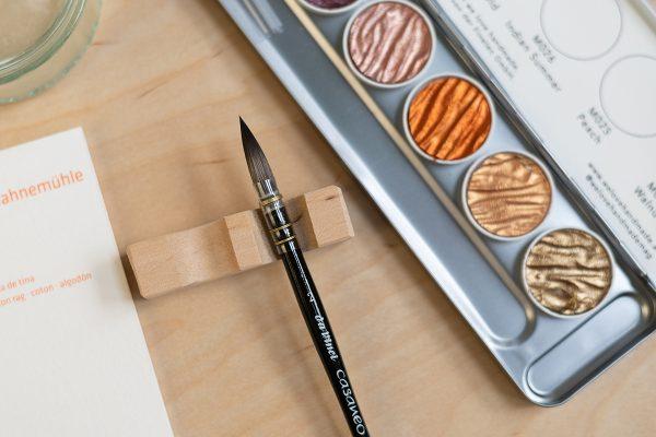 Da Vinci Verwaschpinsel Größe 2 | we love handmade