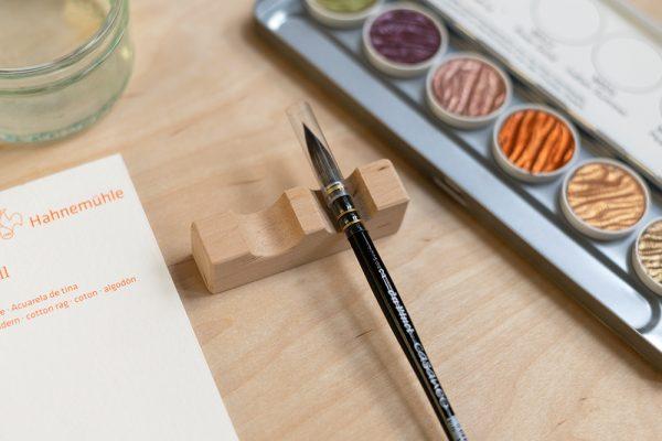 Da Vinci Casaneo Verwaschpinsel | we love handmade