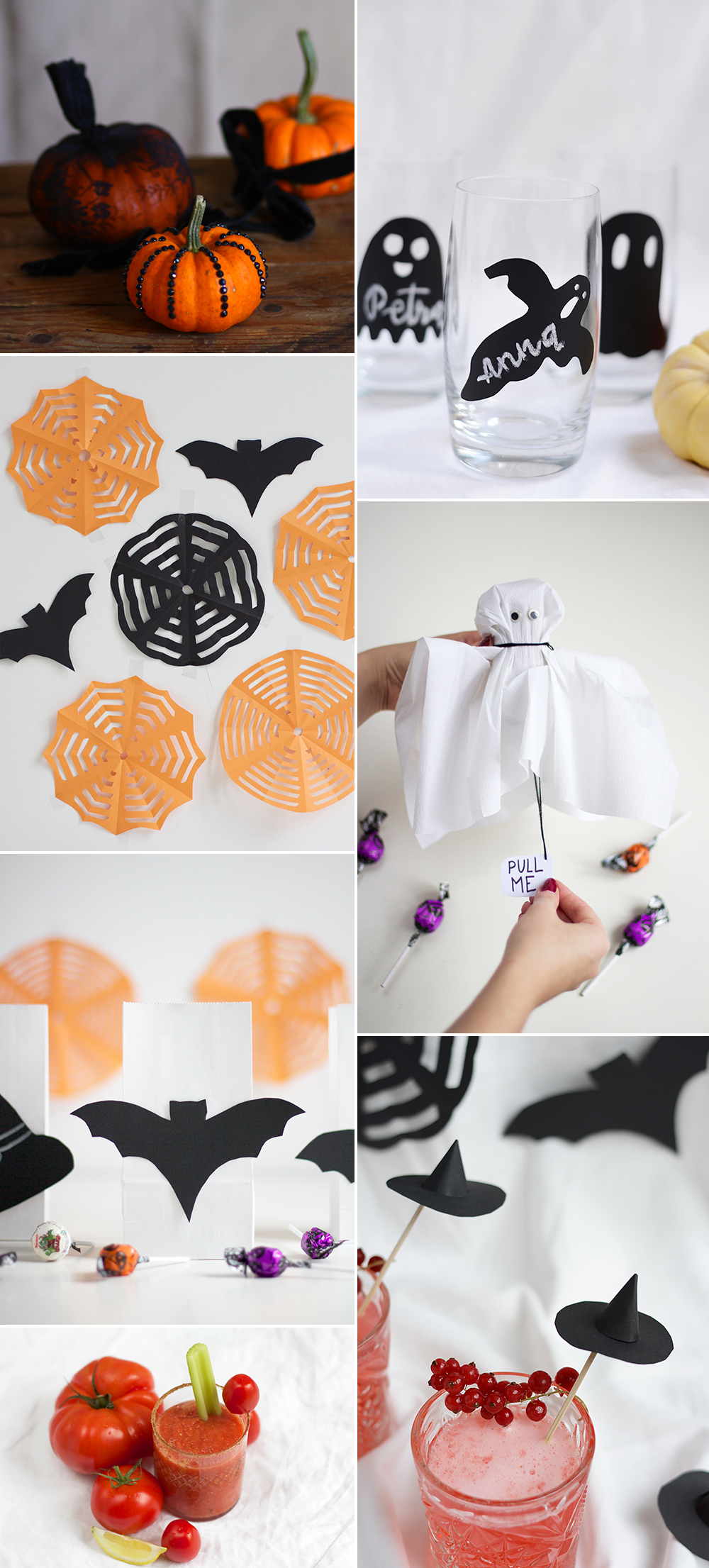 Halloween: DIY-Inspirationen | we love handmade